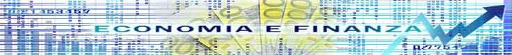 EconomiaFinanza.org - Informazioni di economia, di finanza personale (personal trader), sui mercati (azionari e finanziari) e sui titoli (azioni,fondi,obbligazioni, ecc.) quotati nella Borsa Italiana di Milano (Piazza Affari)